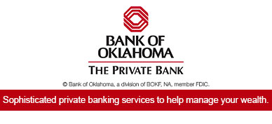 The Private Bank – Bank of Oklahoma