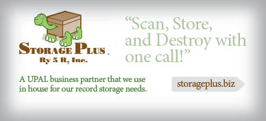 Storage Plus By 5R, Inc.