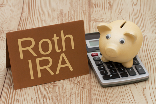 the many benefits of a roth ira